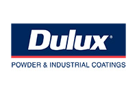 Metco Engineering Dulux logo