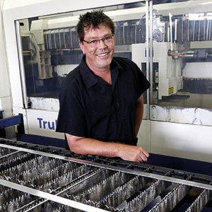sheet metal firm