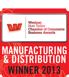 manufacturing award winner