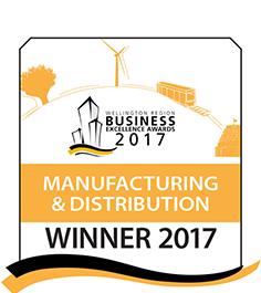 manufacturing winner