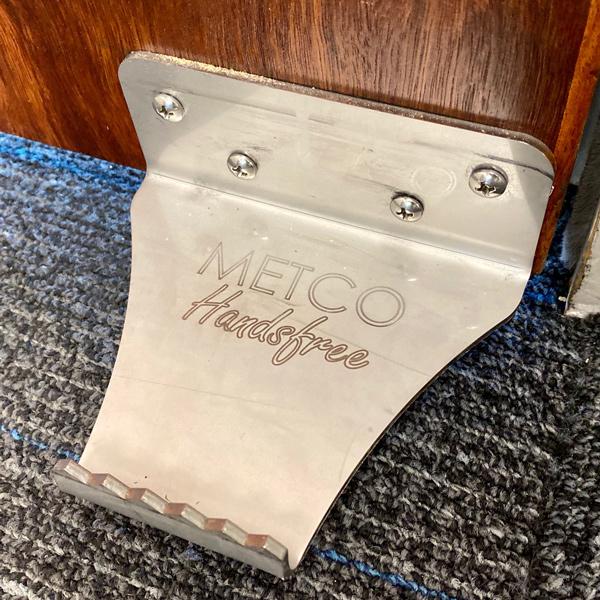 Metco Handsfree